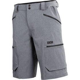 IXS Tema 6.1 Trail Shorts Herrer, graphite